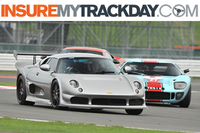 Track Day Insurance